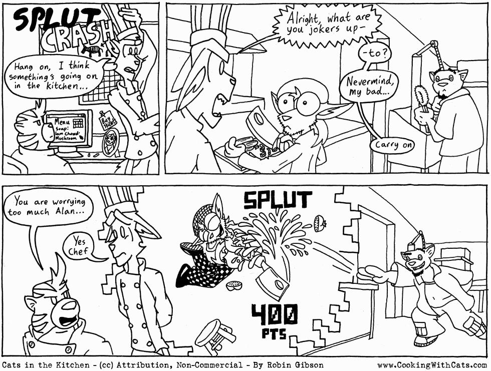 Splut